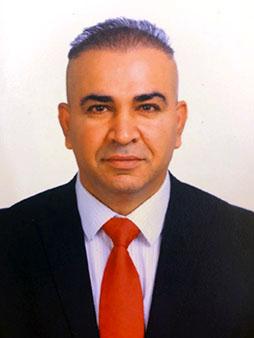 Hr. Dr. Badrlhan Muhammed Mustafa./UAE.